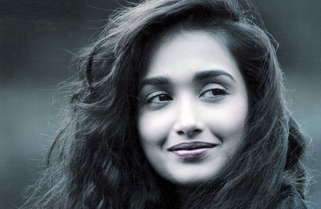 Jiah Khan or Nafiza Rizvi Khan