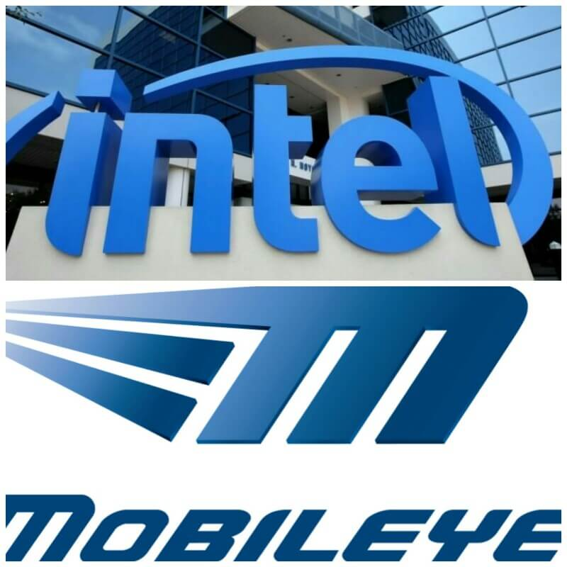 Intel acquires Mobileye