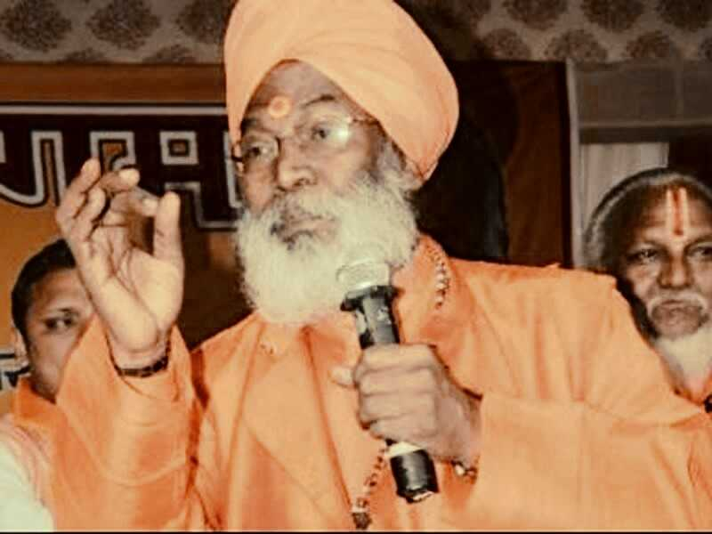 साक्षी महाराज Sakshi Maharaj
