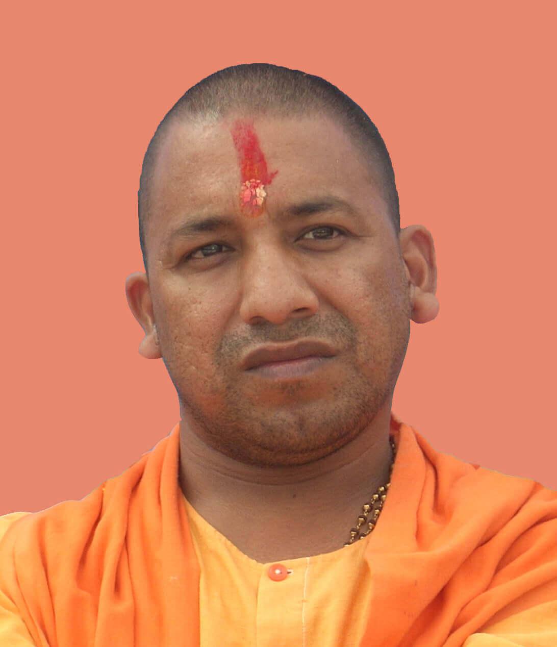 Yogi Adityanath Chief Minister of Uttar Pradesh