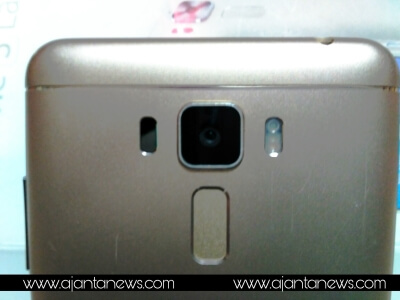 Asus Zenfone 3 Laser Rear Camera