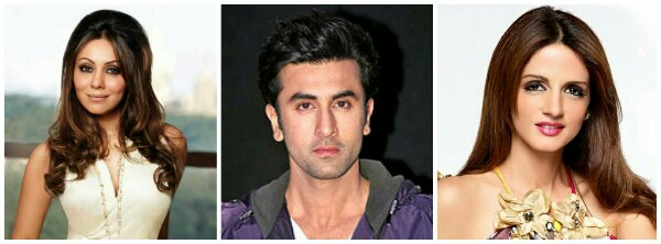 Drug addict stars of bollywood