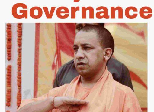 Yogi Adityanath's 100 days