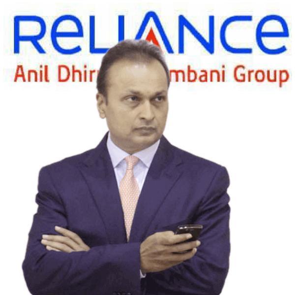 anil Ambani, reliance chairman, anil Ambani reliance chairman
