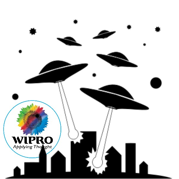 biological attack on Wipro, Wipro Biological Attack, Threatning emails to Wipro Biological Attack