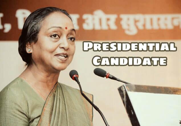 Meira Kumar, Soft Spoken Meira Kumar