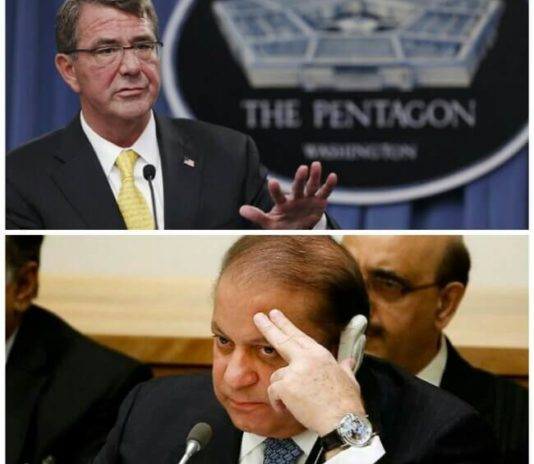 Pentagon Denies Pakistan Military Fund, Pakistan Denied Military Aid, Military aid denied to Pakistan