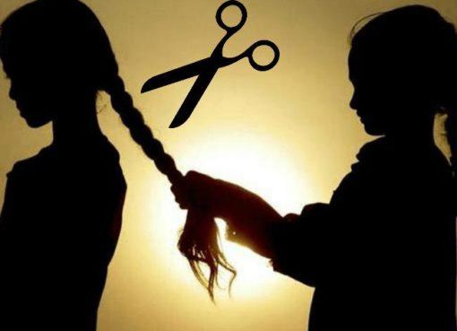Braid Chopping Cases in Mumbai, Hair cutting of females in mumbai, braid cutting cases in mumbai,