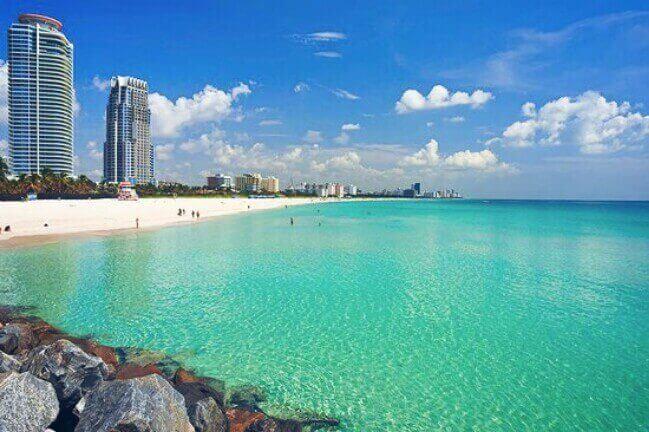 Miami Beach in Mumbai, Mumbai's Miami Beach, Miami Beach to come in Mumbai, Proposed Miami Beach in Mumbai