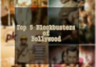 Bollywood's Top 5 Business Making Movies, Bollywood Core making movies, Highest Business making movies of bollywood, Bollywood top 5 movies