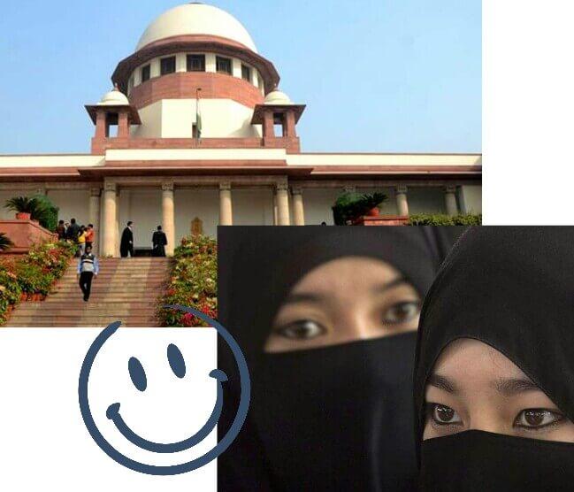 Triple Talaq Success Story, Triple talaq Banned in India, Muslims welcome Triple Talaq Ban