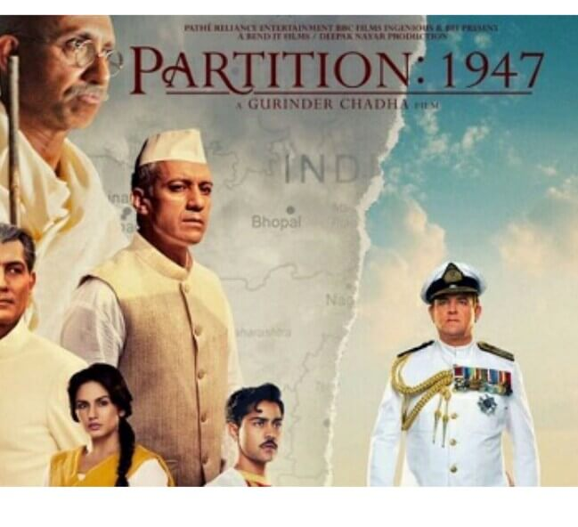 Partition: 1947 Banned in Pakistan, Pakistan banned Partition 1947, Reasons for Partition 1947 Ban