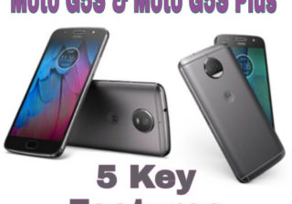 Moto G5S and Moto G5S Plus features and Specs, Moto G5S and Moto G5S Plus specs, details of Moto G5S and Moto G5S Plus, Moto G5S Specs, Moto G5S Plus details