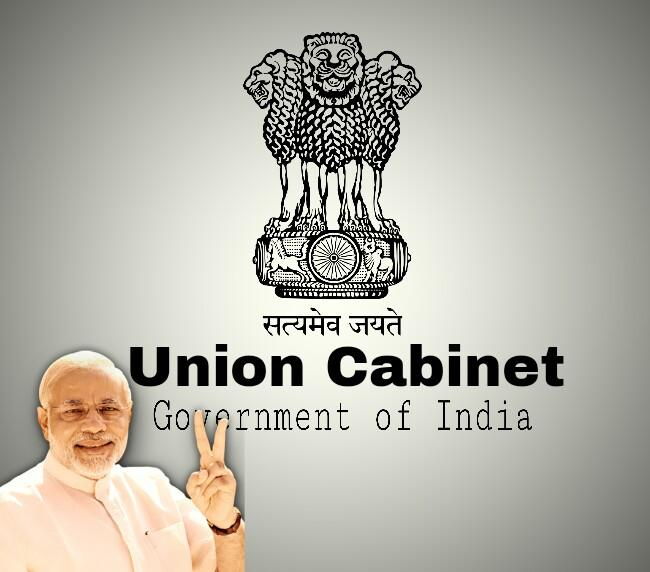 Union Cabinet Ministry of India Reshuffles, New faces of Union Cabinet of India, India's new ministers of Union Cabinet