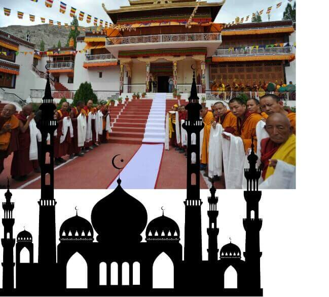 Love Jihad in Ladakh, LBA Against Love Jihad, Ladakh case of Love Jihad