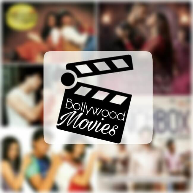 Top 5 Romantic Bollywood Movies, Romantic Love Stories of Bollywood