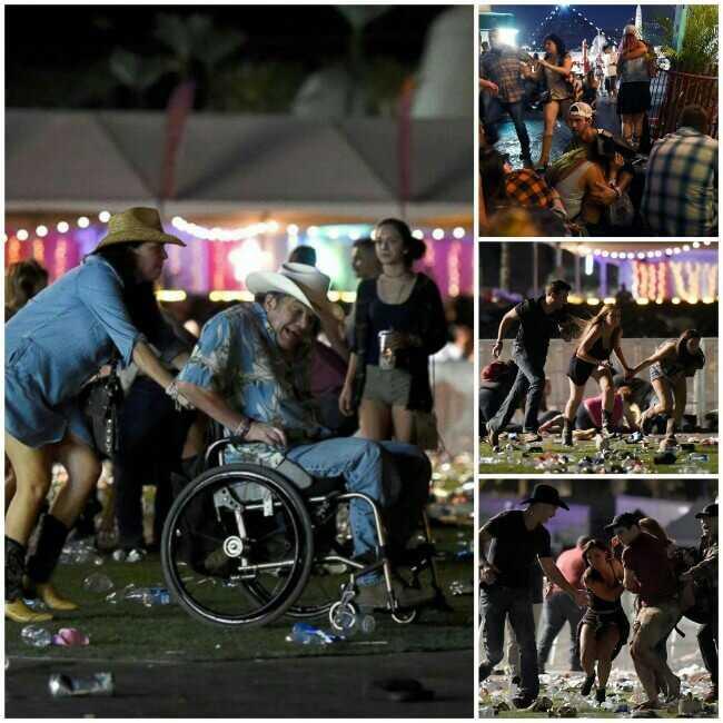 Las Vegas Shootout, Mandalay Resort Shootout, Shootout at Las Vegas, Las Vegas shootout update