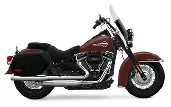 Harley Davidson Heritage Softail Classic, Heritage Softail Classic, Heritage Classic