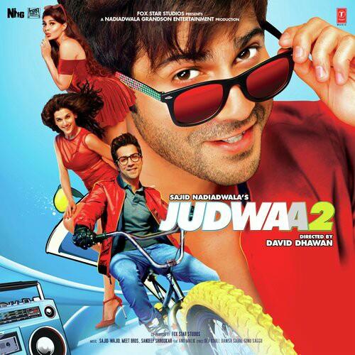 Varun Dhawan in Judwaa 2, Judwaa 2 Poster, Judwaa 2 Varun Dhawan