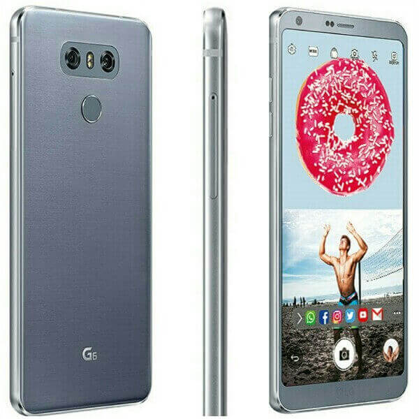 LG G6 price slashed by INR 10000, limited period offer by the company