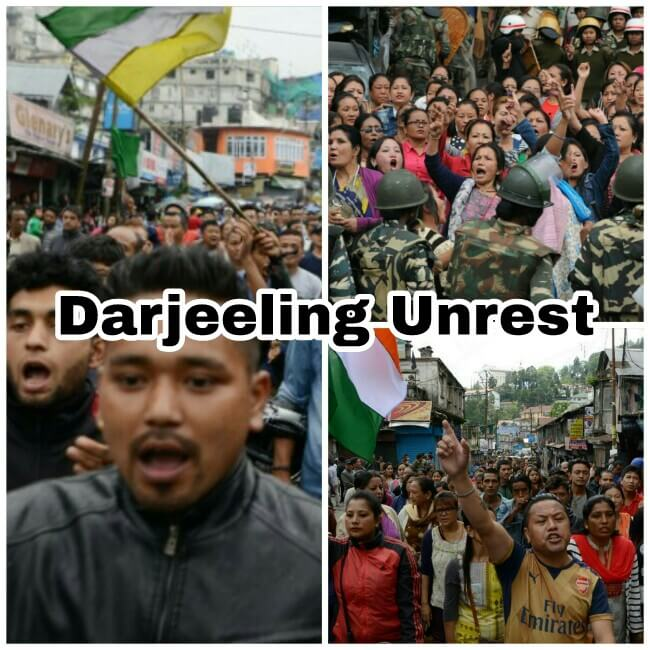 Gorkhaland Demand Rising, Gorkhaland Protest, Reason for Gorkhland, Reason for Darjeeling protest