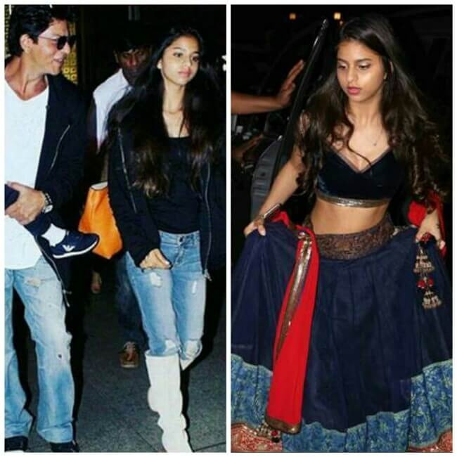 Suhana Khan, SRK daughter Suhana Khan, Unheard facts about Suhana Khan,