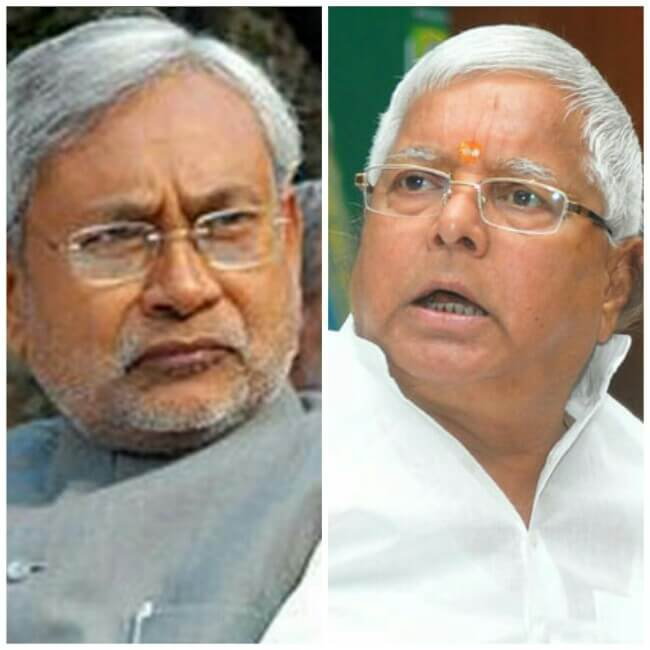 Nitish Kumar Resigned, Resignation by CM Nitish Kumar, Bihar CM Nitish Kumar resigned