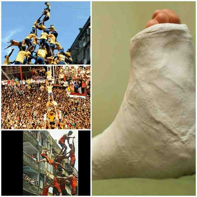 Dahi Handi Risks, Dahi Handi Rules by Government, Safety Measures in Dahi Handi