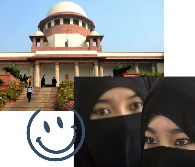 Triple Talaq Success Story, Triple talaq Banned in India, Muslims welcome Triple Talaq Ban