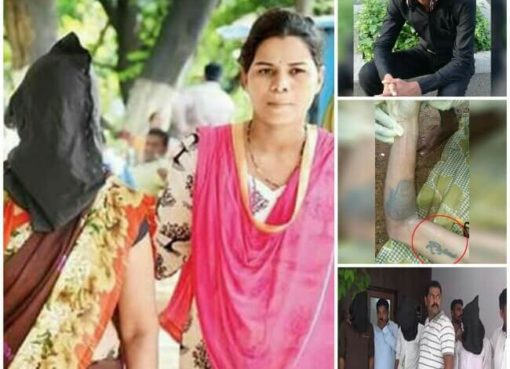 Mother Kills Son for Sexually Abusing her, Mother Kills Son, Mother Contracts to kill her son,
