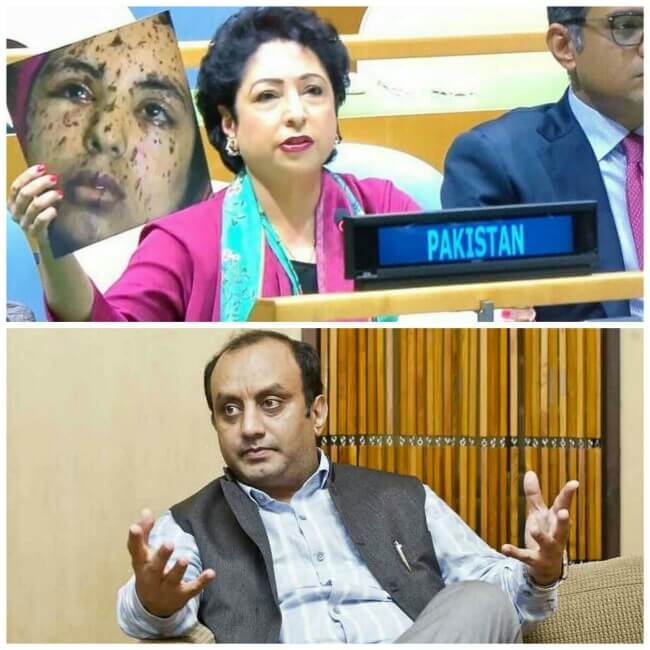 Sudhanshu Trivedi on Pakistan, Pakistan answered by Sudhanshu Trivedi