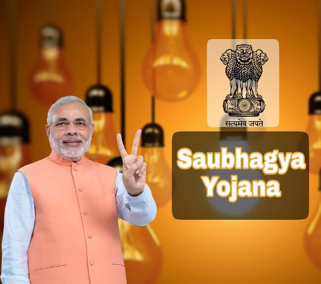 Saubhagya Yojana by Indian Government, Saubhagya Scheme, Saubhagya Yojana, Saubhagya Scheme India, Saubhagya Yojana India