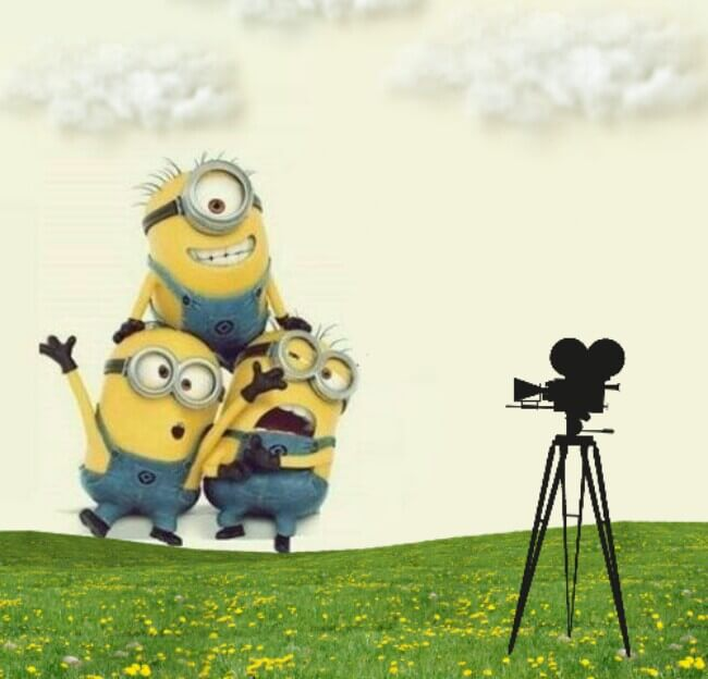 minion friendship, important friends, important friendship,