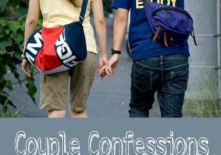 Confessions by Couples, Couple Confession, Lovebird Confession