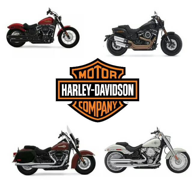 harley-davidson Bikes in India, India Launched harley Davidson Bikes