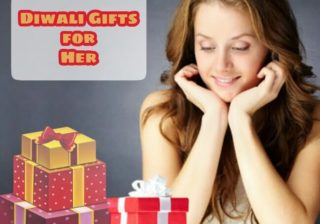 Gifting Ideas for a Girl in Diwali, Impress a girl with gifts Diwali, Diwali Gifts for Girls,