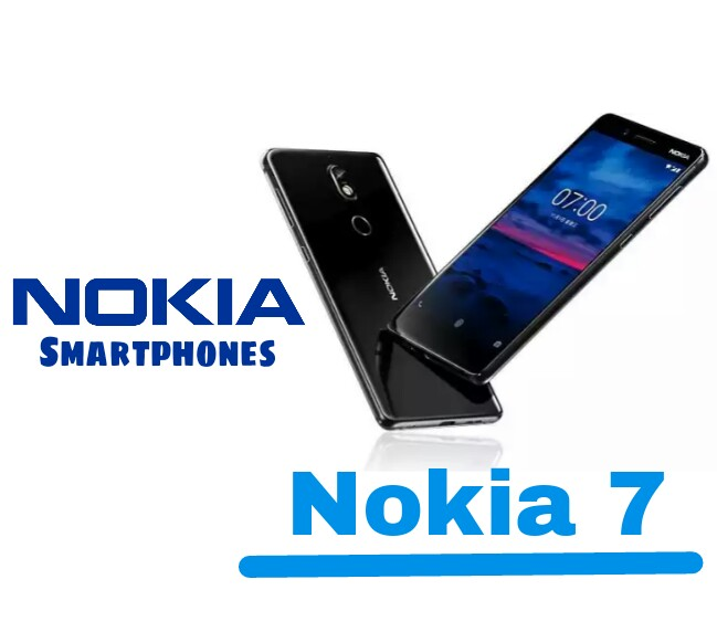 Nokia 7 Launched in China, Nokia 7 Features, Nokia 7 Specifications, Nokia 7 Images