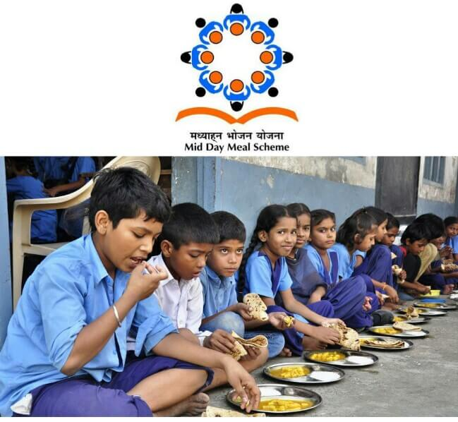 Mid-Day Meal Programme, Mid Day Meal, Mid Day Meal programme, Mid Day Meal Scheme