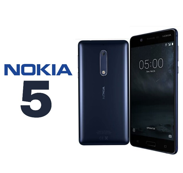 Nokia 5 3GB Variant launched in India, India Launch Nokia 5 3Gb Variant, 3Gb Variant Nokia 5