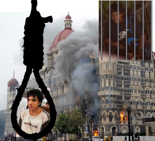 Ajmal Kasab in India, Indian Custody of Ajmal Kasab, Treatment of Kasab in Mumbai