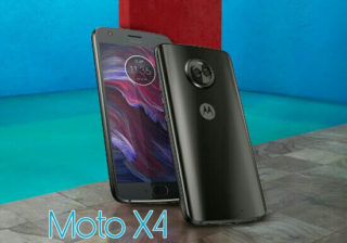 Moto X4 Launched in India, Specs Moto X4, Details of Moto X4
