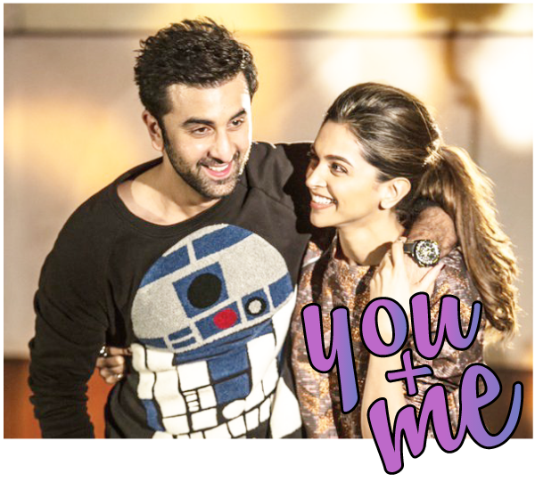 Deepika Padukone Broke up with Ranbir kapoor, Bollywood relationship break up