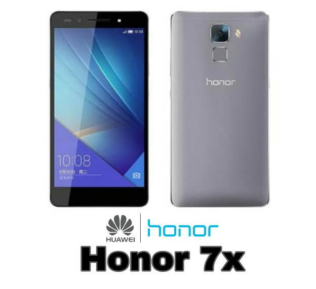 Honor 7x Launched, Honor 7x image, Honor 7x specs