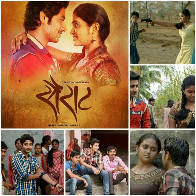 Sairat Movie Review, Learnings from Sairat, Sairat Takeaways,
