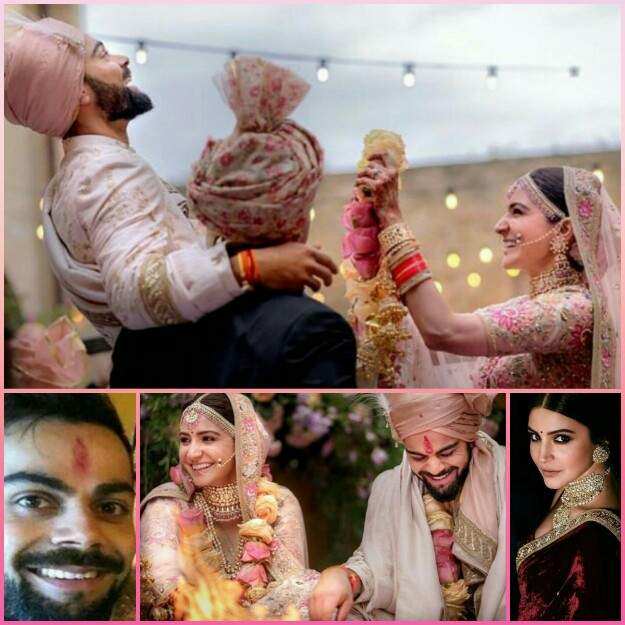Virat Anushka wedding, Virushi Wedding, Virushi Love Story