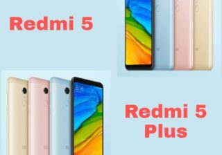 redmi 5, redmi 5 plus, redmi 5 specs, redmi 5 price