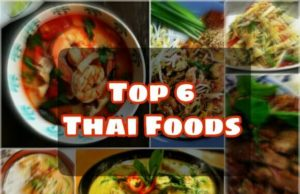 Best Thai Cuisine, Thai Cuisine top 6, list of best thai cuisines