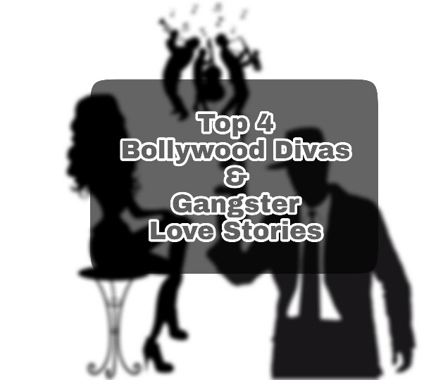 Bollywood Actresses with Underworld, Underworld Dons married Bollywood Actress, Bollywood actress affairs with underworld dons