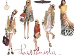 Traits of Fashionistas, Traits of Fashion Freak, Fashion Trend Setter, Traits of Fashion Trend setter