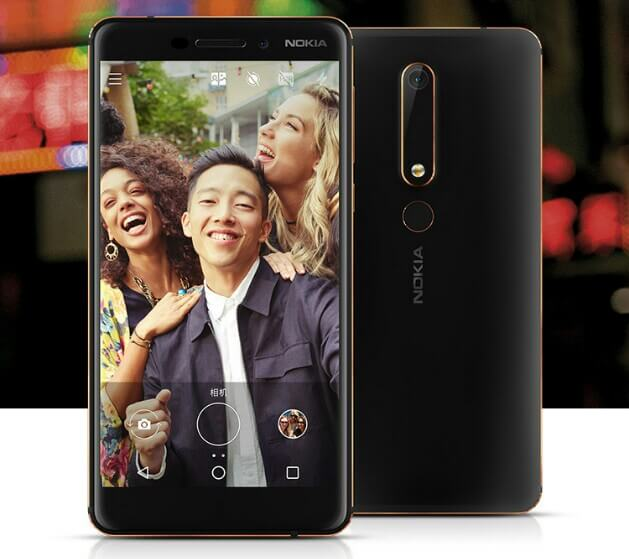 nokia 6 (2018), Nokia 6 2018 version, nokia 6 2018 specs, nokia 6 2018 price